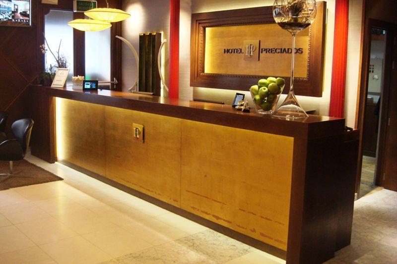 Mobiliario para hoteles muebles para hoteles - Muebles en hospitalet de llobregat ...