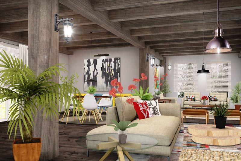 Dise ar muebles 3d fotomontaje 3d de muebles en - Disenar muebles a medida ...