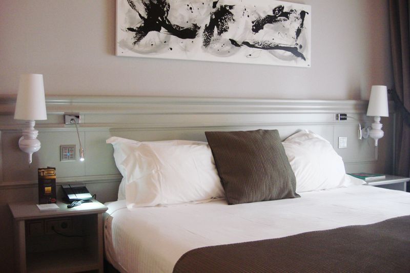 Mobiliario para hoteles muebles para hoteles for Muebles para hoteles
